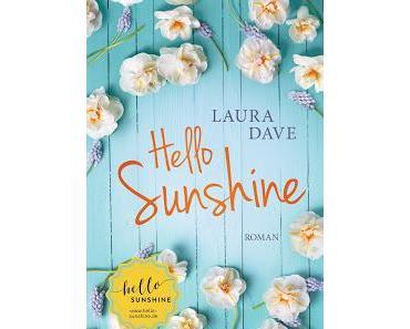 Werbung!!   Rezension: Hello Sunshine von Laura Dave