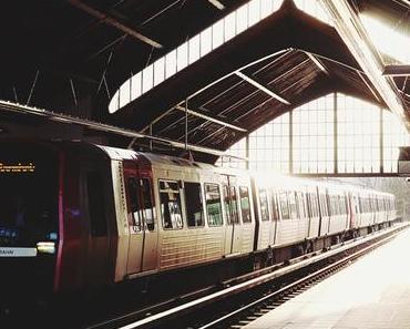 Das Projekt: U-Bahn Memories.