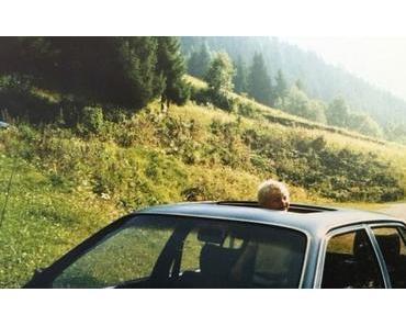 Urlaub in Österreich – Kindheitserinnerungen und Zukunftspläne