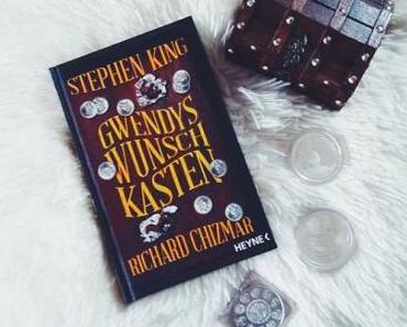 Gwendys Wunschkasten | Stephen King & Richard Chizmar