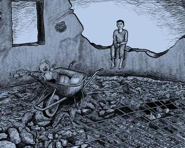 Impressionen: Obdachlose Kinder – Verloren! Einsam! Unsichtbar?