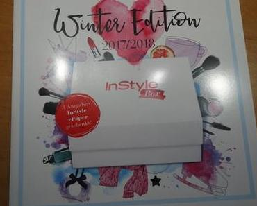 Die Instyle Box / Winteredition´17
