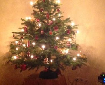 Christkind oder Weihnachtsmann/Nikolaus?