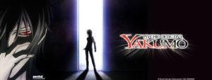 Psychic Detective Yakumo Künstlerin Suzuka Oda startet neuen Manga