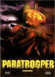 Wonne aus der Tonne: Paratrooper