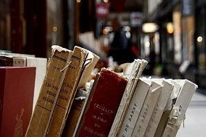 Die imposanten 7: Bücher und Geschichten 2017
