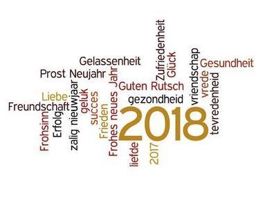 Mit Demut ins neue Jahr