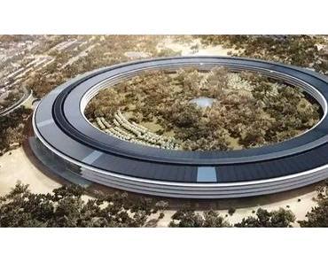 Apple führt als teuerstes Unternehmen die Börsenhitliste an