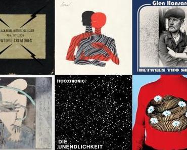 EXTRA: 15 Alben, auf die wir uns 2018 besonders freuen