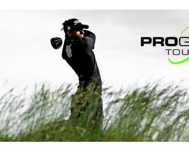 Pro Golf Tour neu bei Golfsport.News