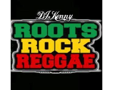 ROOTS ROCK REGGAE Mixtape