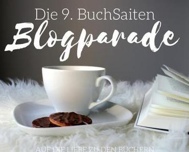 Die 9. BuchSaiten Blogparade zum Jahresabschluss 2017