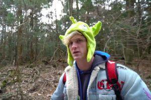 YouTuber macht sich über Selbstmord-Wald Aokigahara lustig