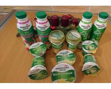 Andechser Natur Bio-Produkte [Produkttest]