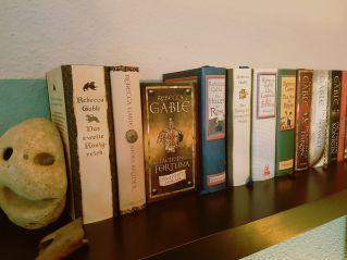 Meine Lesezeit…Autoren, die ich mag (1)