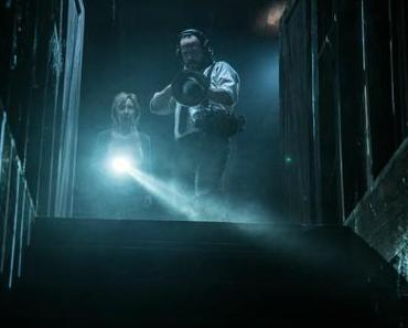 Lin Shaye ist das Highlight von INSIDIOUS: THE LAST KEY