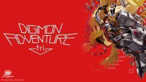 Erste Kinoliste zu Digimon Adventure Tri – Chapter 4: Lost