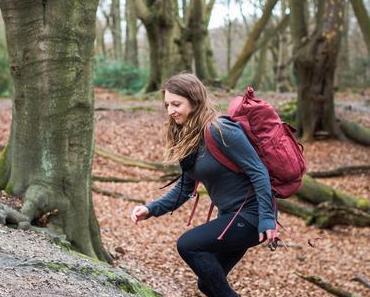 Kickstart 2018: KEEN Terradora Waterproof TrailFit Outdoor Schuh gewinnen