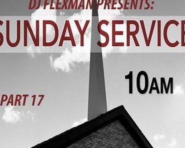 DJ Flexman presents: SUNDAY SERVICE Part 17 (GOSPEL-Mixtape)