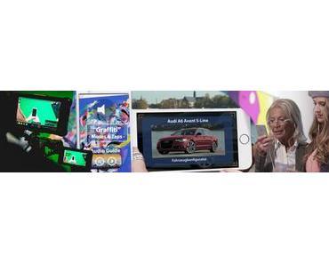 Professionelle App Videos
