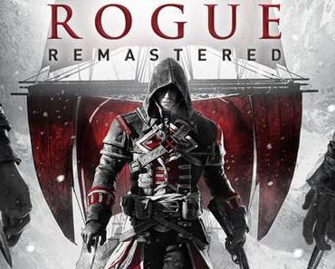 Assassin's Creed: Rogue Remastered - Erscheint am 20. März