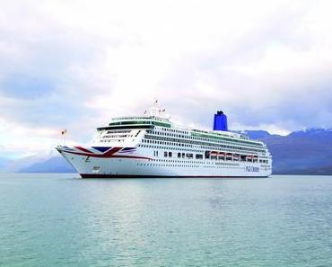 Kennen Sie P&O Cruises? Ein Porträt