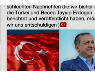 Twitter-Account des Spiegel-Chefredakteurs gehackt