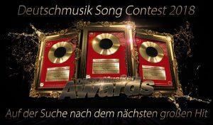"""Bewerbungsphase für """"Deutschmusik Song Contest""""-2018 endet heute"""