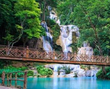Wann ist die beste Reisezeit für Laos?