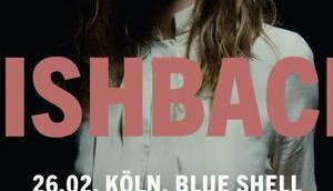 Videporemiere: Fishbach Mortel Tourdaten