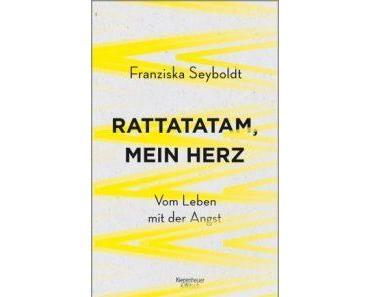 [Rezension] Rattatatam, mein Herz von Franziska Seyboldt
