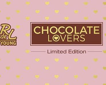 RdeL Young Chocolate Lovers LE
