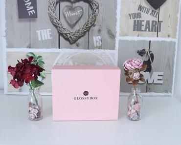 Glossybox Namaste Beauty Januar 2018
