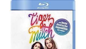 Gewinnt Jugendfilm TIGERMILCH Wieland Blu-ray