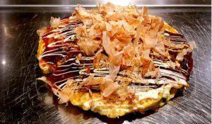 macht eigentlich Okonomiyaki?