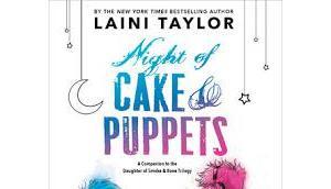 Rezension: Night Cake Puppets