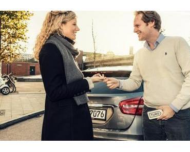 Peer-to-Peer-Carsharing: Turo startet in Deutschland