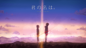 your name. erscheint als Steelbook 4K Ultra HD Edition