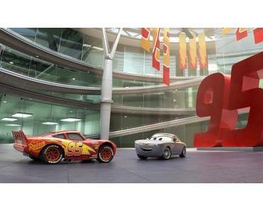 Cars 3 Evolution: Nichts wird sein wie es war