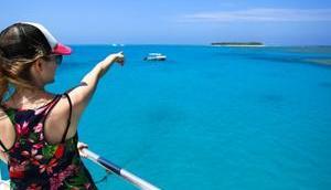 Schnorcheln Great Barrier Reef rund Lady Musgrave