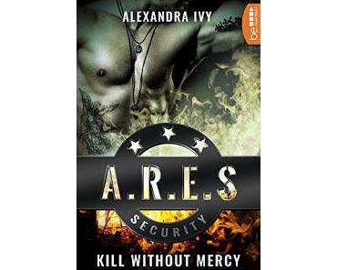 [Buchserie] ARES Security Buchreihe von Alexandra Ivy