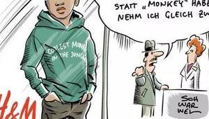 Karikaturist Schwarwel neuestes Opfer NetzDG