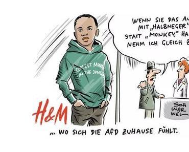 Karikaturist Schwarwel neuestes Opfer des NetzDG
