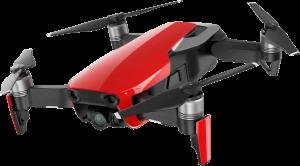 DJI Mavic Air: Alle Infos zur neuen Drohne