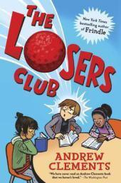 The Losers Club von Andrew Clements