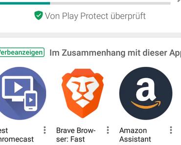 Microsoft-Browser Edge jetzt auch für Android und iOS