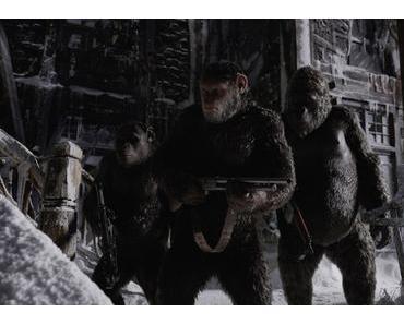 9 Filme, 3 Spiele und 2 Serien: Das riesige Planet der Affen-Franchise