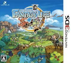 Fantasy Life 3DS Review