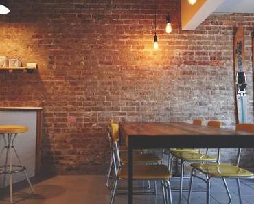KAISER+KRAFT – Gastro-Ausstattung und Einrichtung mit Stil - + + + Gastronomie, Räume, Büros und Co. mit ökologischem Gewissen einrichten + + +