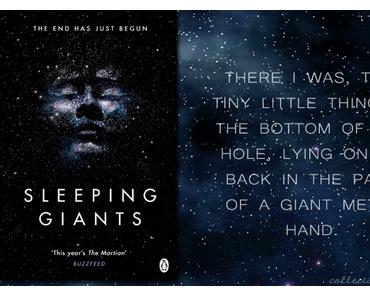 """Sleeping Giants""The End Has Just Begun"